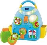 Chicco 00070681000000 - Activity Center Huckepack