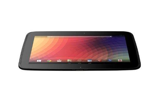 Samsung Google Nexus 10 Wifi (BLACK 16GB WIFI)