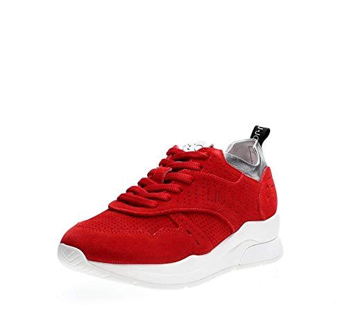 Liu Jo B19009 PX025 Sneakers Damen 37