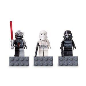 LEGO STAR WARS - Figurenset - Darth Vader - Snowtrooper - Shadow (Star Wars Shadow Trooper)
