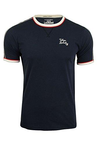 b6ec80dd56d Tokyo Laundry Mens T-Shirt by Fernfield  Short Sleeve - Buy Online ...
