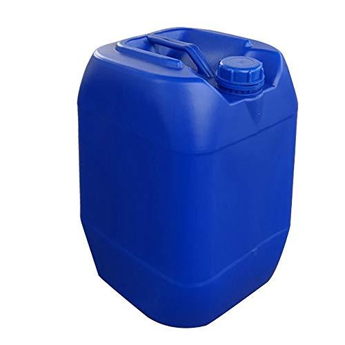 JB-Shuitong Wassertank Mit Deckel, Verdicktes Stapelbares Chemiefaß Aus Kunststoff, Weinfass, Wasservorratsbehälter Für PKW Im Freien, Blau, Auswahl Verschiedener Größen (Size : 30l)
