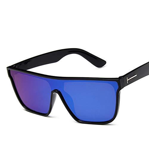 WWVAVA Sonnenbrillen Persönlichkeit Klassische Outdoor-Sonnenbrille ModetrendBrille Aus Dem Wilden Fischen Hochwertige Sonnenbrille UV400, c2