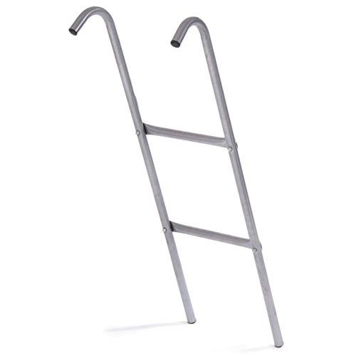 Ultrasport Leiter für Trampolin – passend für viele gängigen Größen (305, 366 und 430 cm) - 2