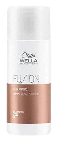 Wella Fusion Repair Shampoo, 1er Pack (1 x 50 ml) Wella Haarpflege-produkte