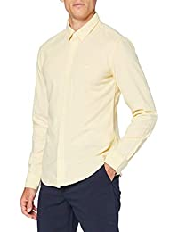 Levi's Ls Battery HM Shirt Slim Chemise Casual Homme