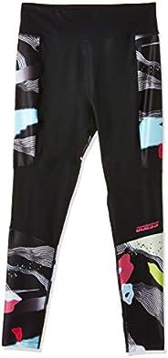 GUESS womens Leggings 4/4 Bottoms