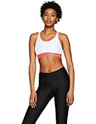 Under Armour Women's Mid Keyhole Sport Bra