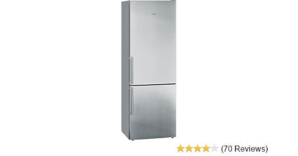 Siemens Kühlschrank 70 Cm Breit : Siemens iq500 kg49ebi40 kühl gefrier kombination a kühlteil