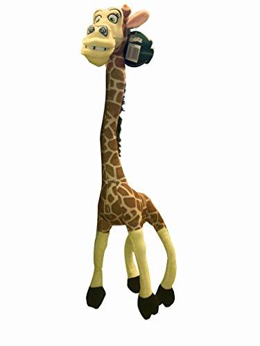 raffe von Madagascar (Melman, Die Giraffe)