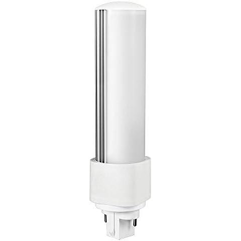 Lampadina LED Bioledex G2410W 800LM girevole bianco