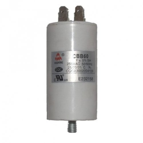 Anlaufkondensator Kondensator für Motor 70 µF für Kompressor