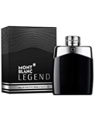 Mont Blanc Legend Eau De Toilette spray, 100ml