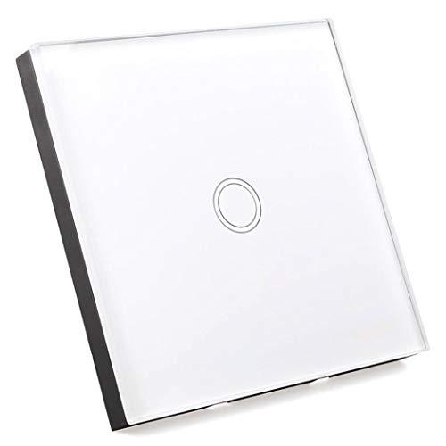 Interruptor de pantalla tactil - Interruptor de luz con Interruptor de pared...