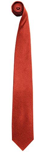 Preisvergleich Produktbild Farben 'Krawatte aus Seide Gr. 1size, Rot