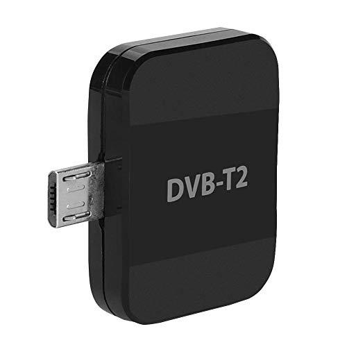 ASHATA DVB-T2 Digitaler Fernsehe...
