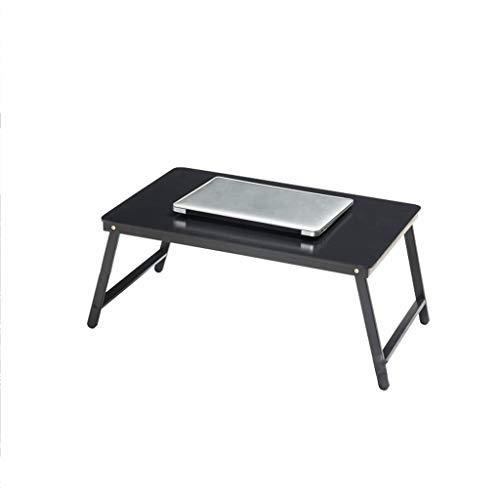 ZPWSNH Mesa Plegable portátil para Escritorio y Mesa de Estudio de ...
