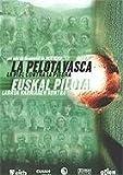 The Basque Ball: Skin Against Stone ( Pelota vasca. La piel contra la piedra, La ) [DVD] by Xabier Arzalluz