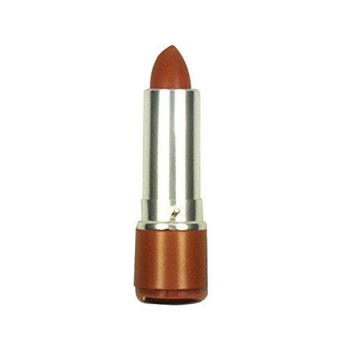 W7 Fashion Lipsticks Moisturising Lip Colour The Nudes - Silk by W7
