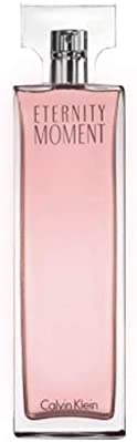 Calvin Klein Perfume - Eternity Moment by Calvin Klein - perfumes for women - Eau de Parfum, 100ml