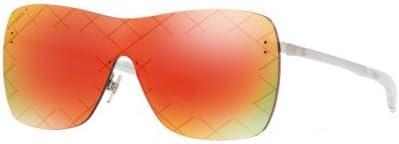 Chanel CH4215 C1246Q occhiali da sole argento silver sunglasses sonnenbrille