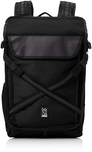 Preisvergleich Produktbild Chrome Industries Echo Bravo Backpack all black