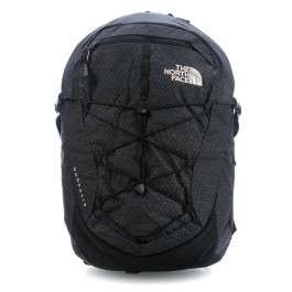 The North Face T0CHK3WBW. OS Mochila Borealis para Mujer, Unisex Adulto, Tnf Black Heath, OS