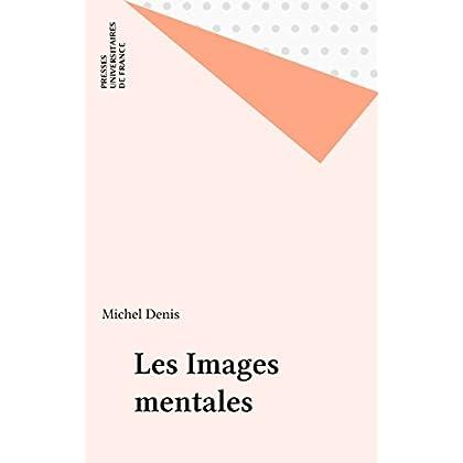 Les Images mentales