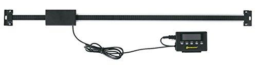1-Achs-Positionsanzeige POSITRON P2-600 mm Digitalanzeigen 37-1050 Bernardo