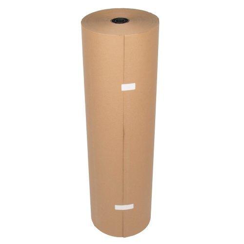 4 Rollen Natronpapier 75 cm x 300 m braun Natronmischpapier Polsterpapier Packpapier thumbnail