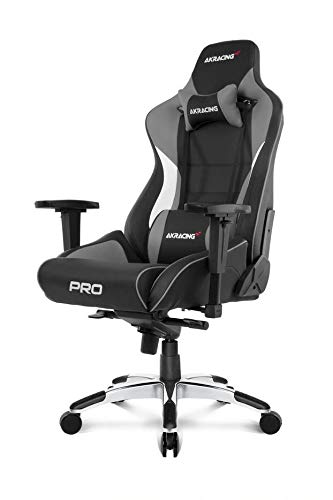 AKRacing Masters Series Pro Gaming-Stuhl