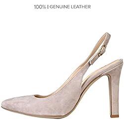Versace , Damen Pumps beige EU 41