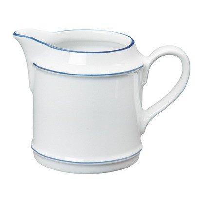1x Sahnegiesser BLUE - Inhalt 0,20 ltr - Milchkännchen, Sahnekännchen -