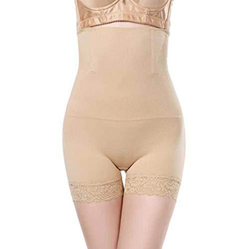 POLLYEDEN Under Bust Body Shaper Pantaloncini Pant Donna Shaping Underwear per Ladies Bodyshaper Vita Alta Slim Bodyshapers Spedizione Gratuita
