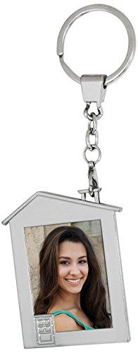Zep S.r.l KS903 - Portachiavi casa con portafoto, 3,5 x 4,5 (Portachiavi Portafoto)