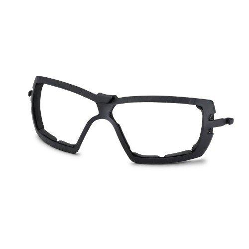 Uvex 9192001Sicherheit Gläser, Schaumstoff Dichtung für Ständer phoes Größe