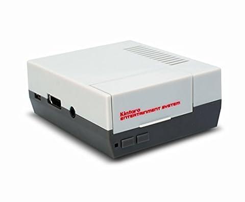 NES Gehäuse für Raspberry Pi Model 3,2 und B+ by Old Skool Tools