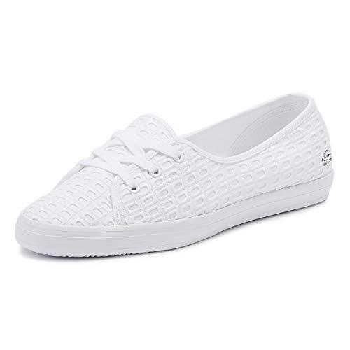 219 1 Damen Weiß Sneakers-UK 5 / EU 38 ()