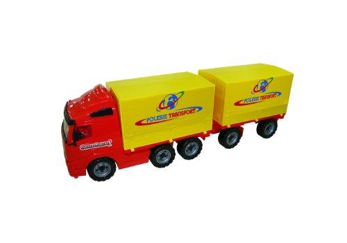 Polesie - Camión de Juguete (PW8732)