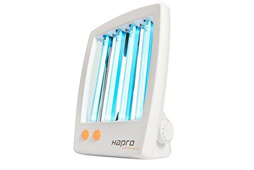 Gesichtsbräuner Hapro Summer Glow HB 175 Solarium (Philips HB 175)