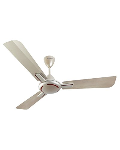 Havells Ambrose 1200mm Ceiling Fan (Gold Mist Wood)  available at amazon for Rs.1715