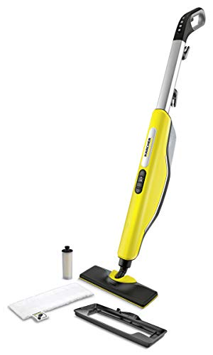 KARCHER 15133000 SC 3 Upright EASYFIX, 1600 W, 0.5 liters