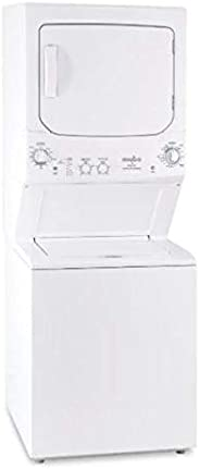 Mabe Freestanding Washer & Dryer, 15Kg - MCL1540EEBBY, 1 Year Warr