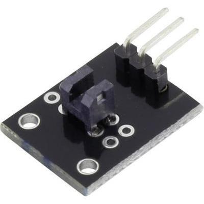 Iduino SE056 Gabel-Lichtschranke 5 V/DC (max) 1St. gebraucht kaufen  Wird an jeden Ort in Deutschland