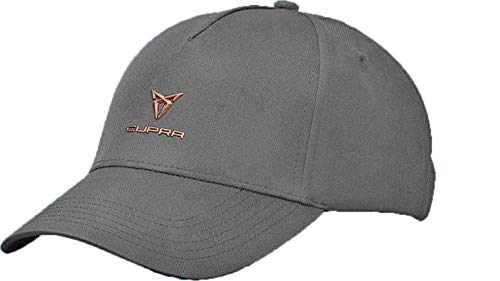 CUPRA Baseball Cap, grau - 6H1084300IAF