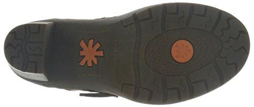 Art 390, Boots femme Marron (Mocha)