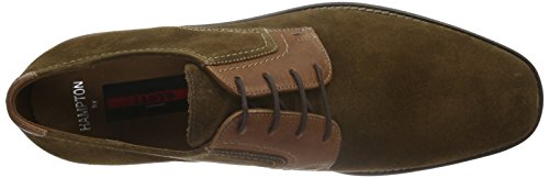 Lloyd Hampton, Derby homme Marron - Braun (Cigar 2)