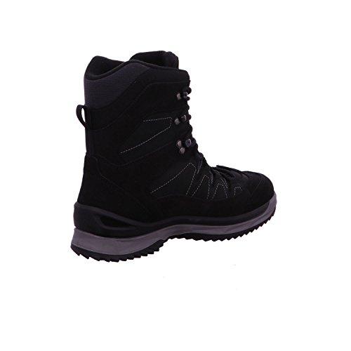 Lowa 4105179930, Stivali donna (nero/grigio)
