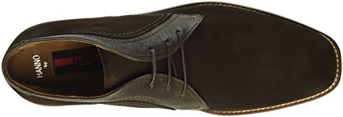 LLOYD Herren Hanno Desert Boots Braun (T.D.MORO 4)