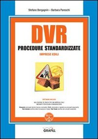 DVR procedure standardizzate imprese edili. Con Contenuto digitale per download e accesso on line